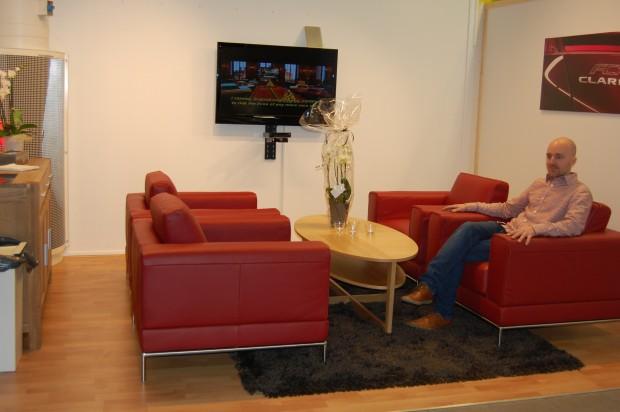B&T Lounge