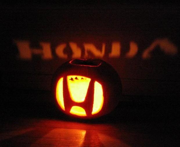 HalloweenHonda