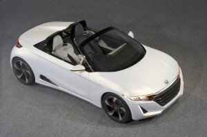 Honda-660 Concept