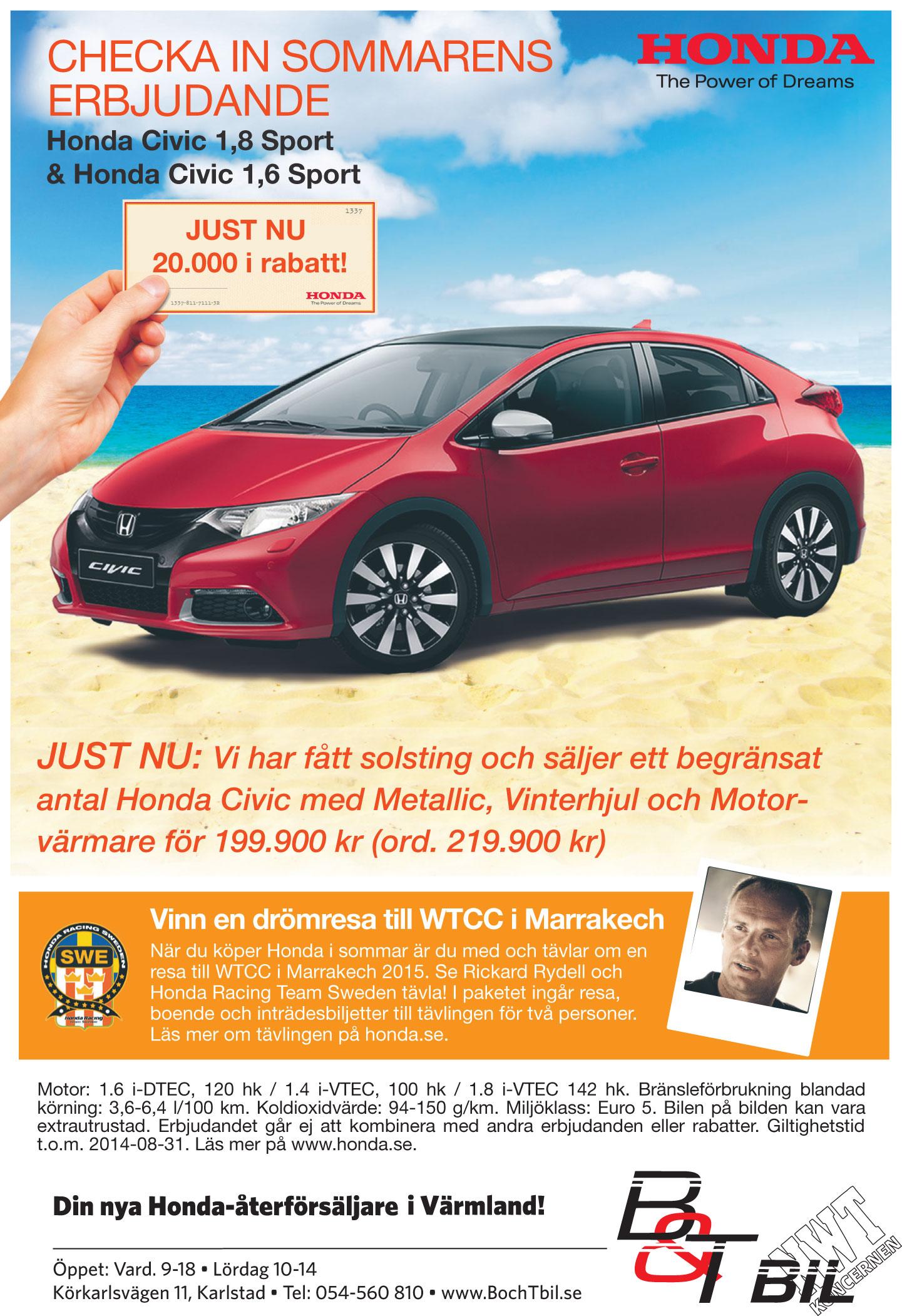 Nya bilar erbjudande under 100 000